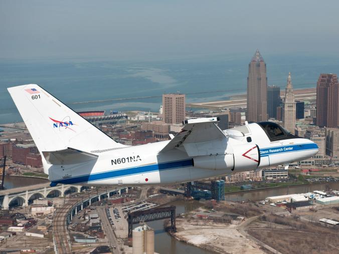 NASA-cleveland-ohio